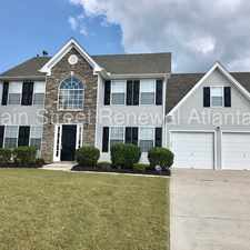 Rental info for Fabulous Executive Home in Hampton! 12176 Dominion Dr