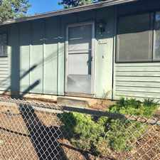 Rental info for 8301-8303 SE Flavel Street in the Lents area