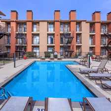 Rental info for Sedona Ridge in the Dallas area