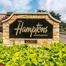 Rental info for Grand Hampton at Clear Lake