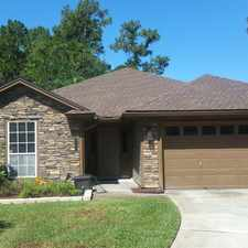 Rental info for 5345 Darby Way in the Craven area