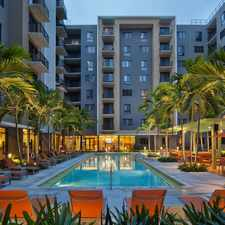 Rental info for Berkshire Coral Gables