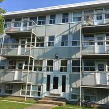 Rental info for 902 Mgr Grandin #908-5 in the Cité Universitaire area