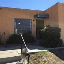 Rental info for 2802 Garfield Ave SE in the University Heights area
