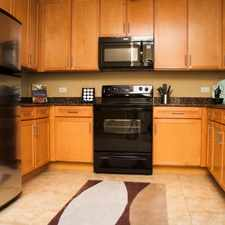 Rental info for Bedroom Bath Apartment in the Kilbourn Park area