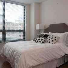 Rental info for Bedroom Bath Apartment in the West Loop area