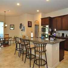 Rental info for Save Money With Your New Home - Humble in the Houston area