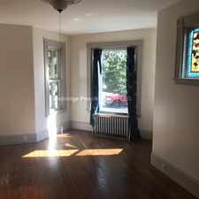 Rental info for Hudson St in the Boston area