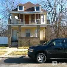 Rental info for $550 2 bedroom House in Detroit Northeast in the Kettering-butzel area