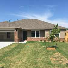 Rental info for 2841 Lariat Lane in the Claremore area