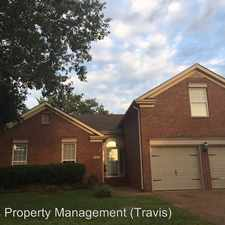 Rental info for 1233 Summer Haven Circle