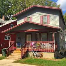 Rental info for 1316 St James Ct