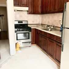 Rental info for 62 St in the Woodside area