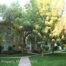 Rental info for 8147 N Cedar Apt 115 in the Fresno area