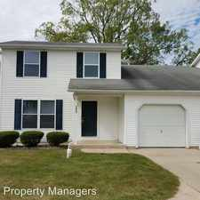Rental info for 529 S SIlverwood Dr Apt A