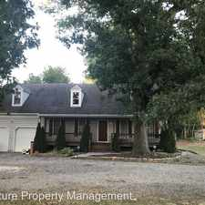 Rental info for 6321 Hopkins Road
