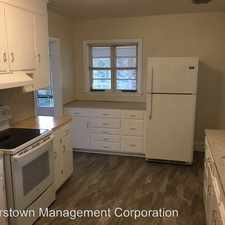 Rental info for 18709 Briarwood Drive