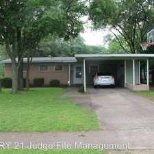 Rental info for 218 W. Davis Street in the Dallas area