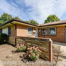 Rental info for 808 W NETTLE TREE RD