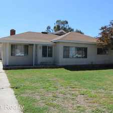 Rental info for 17831 Barbee St