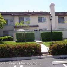 Rental info for 75 Oxford in the Irvine area