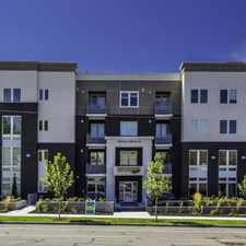 Rental info for Moda Newhouse in the Salt Lake City area