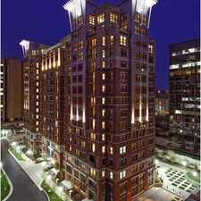 Rental info for Halstead Tower by Windsor in the Fairlington - Shirlington area