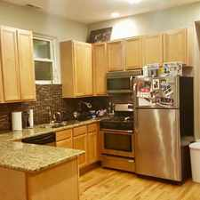 Rental info for 1450 North Campbell Avenue #1A in the Humboldt Park area