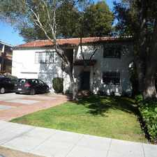 Rental info for Charming 2Bdrm/2Bth PLUS In The Heart Of Palo Alto in the Professorville area