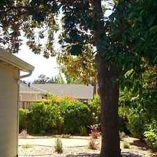 Rental info for Palo Alto - Superb House Nearby Fine Dining. 2 ... in the Barron Park area