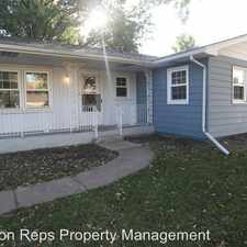 Rental info for 1207 12th St. in the East Moline area