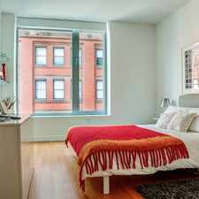Rental info for 109 Kingston St in the Chinatown - Leather District area
