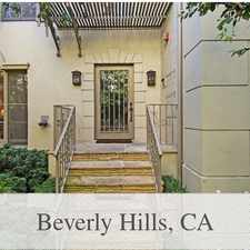 Rental info for 1 Bedroom Apartment - Exquisitely Restored, Sec... in the Beverly Hills area