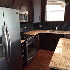 Rental info for 3628 West Montrose Avenue #1W in the Albany Park area
