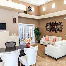 Rental info for 4045 West Bell Road #168 in the Phoenix area