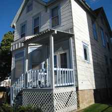 Rental info for 407 W Gorham St