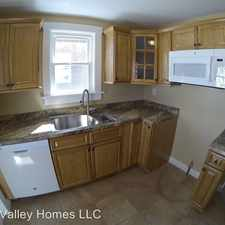 Rental info for 239 Pennsylvania in the Niles area