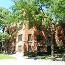 Rental info for 5102 North Glenwood Avenue #03 in the Uptown area