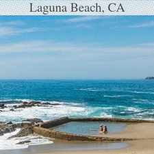 Rental info for Enjoy Beach Living And All It Has To Offer! in the Laguna Beach area