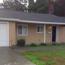 Rental info for Suisun City, Great Location, 3 Bedroom House.