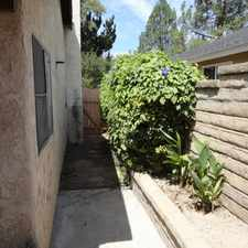Rental info for Nice 3 + 2 Home In Saugus