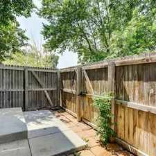 Rental info for Amazing Available Immediately in the Aurora Gateway area