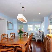 Rental info for Westport Is The Place To Be! Come Home Today! in the 06880 area