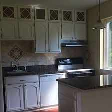 Rental info for Newington - Lovely 2 Bedroom End Unit Condominium. in the 06111 area