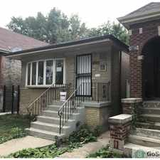 Rental info for house for rent in the West Englewood area