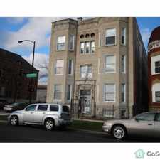 Rental info for BEAUTIFUL WEST TOWN CONDO!!!! Call Tameka (773)217-3963 in the Near West Side area