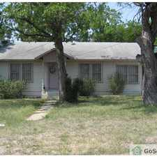 Rental info for 729 Aransas in the Denver Heights area