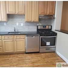 Rental info for Very large fully updated 3bd 2ba finished basement in the Waverly area