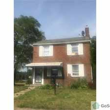 Rental info for Huge Brick Colonial W/ Hardwood Floors. All Voucher Programs Accepted in the Detroit area