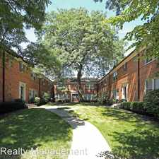 Rental info for 2104-24 W. Foster Ave in the Lincoln Square area